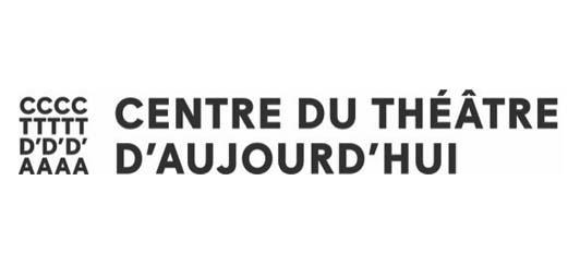 logo du Centre du théâtre d'aujourd'hui