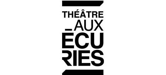 logo du Théâtre aux Écuries