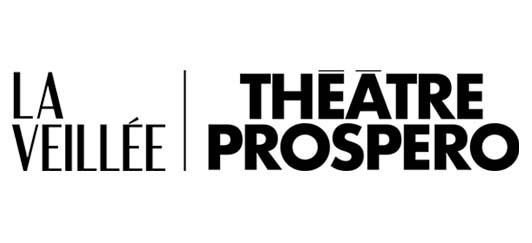 logo du théâtre Prospéro