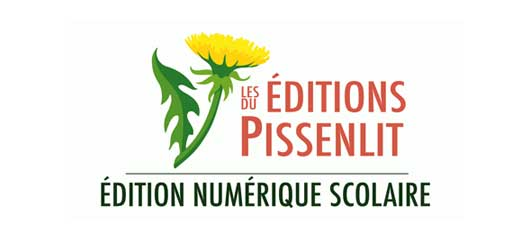 logo des Éditions du Pissenlit